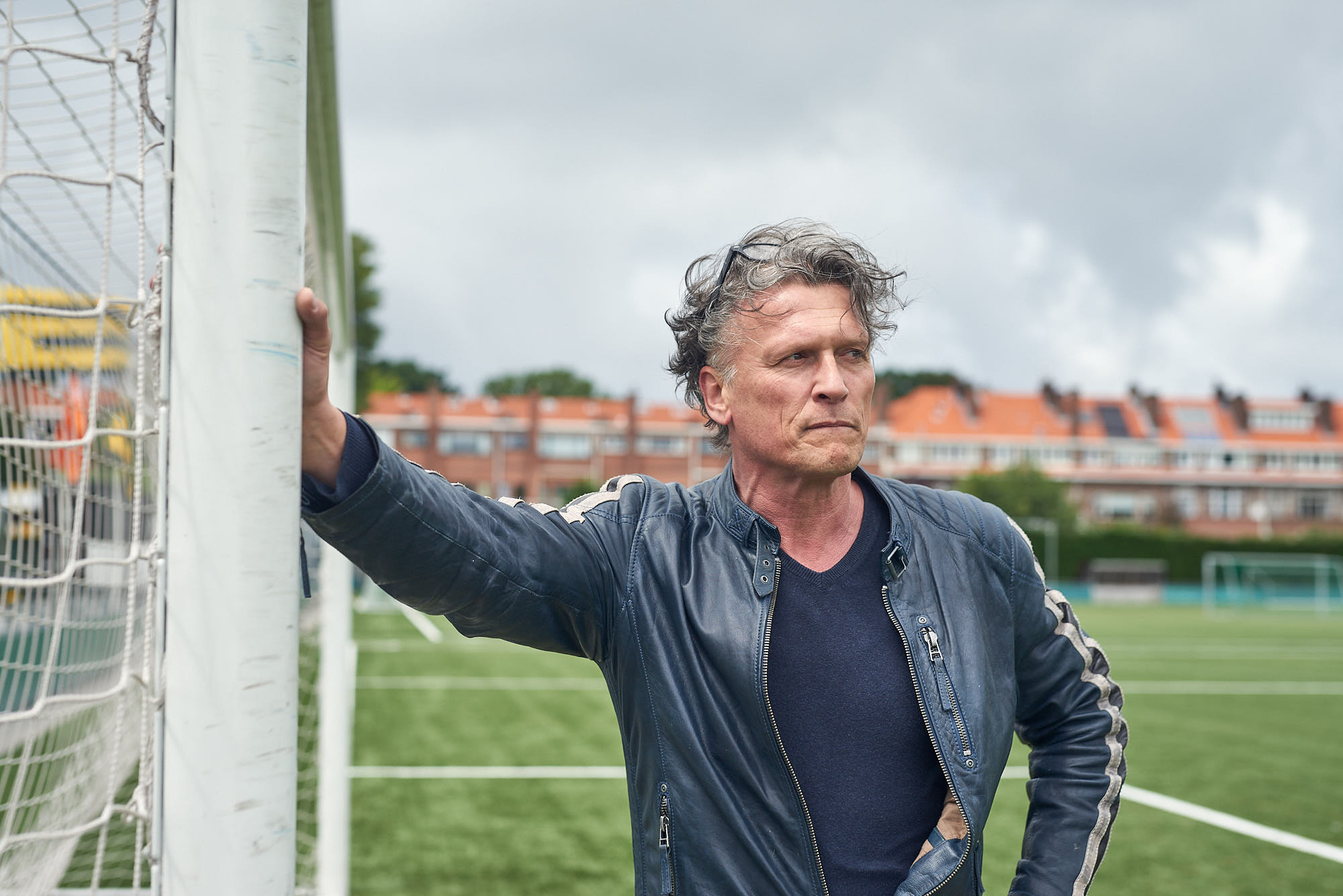 Bas Westerweel for Dutch Hartstichting